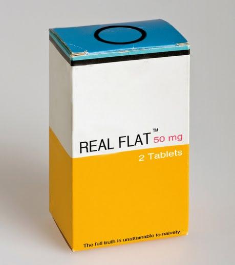 Real Flat