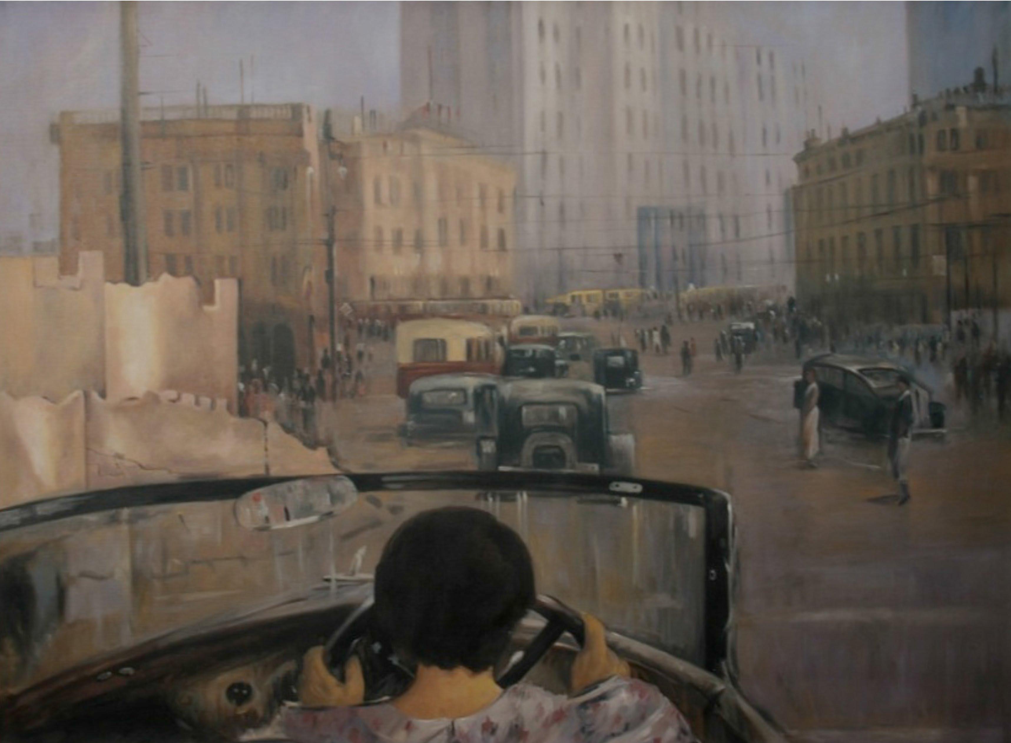 Ani Blvd. 1927